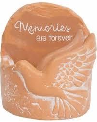 memorial tea light candle holder don t miss this bargain memories are forever dove memorial tealight