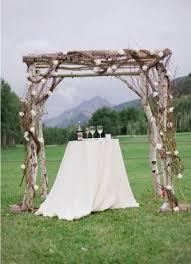wedding arch log carolyn s flowers in aspen colorado flowers for weddings and