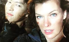 resident evil the final chapter 2017 wallpapers milla jovovich photos from resident evil the final chapter