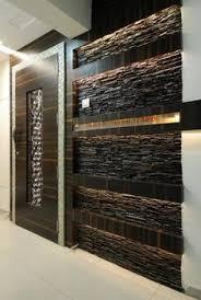 Wooden Doors Design Teak Wood Finish Wooden Door With Window 8feet Height Doors