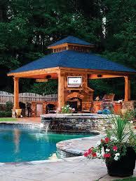 Backyard Gazebo 17 Oustanding Gazebo Design Ideas Which Offer Real Pleasure
