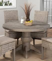 rustic modern kitchen table kitchen inspiring round kitchen table ideas round kitchen tables