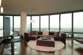 Decorating A Large Room How To Decorate A Living Room With A Large Brown Leather Sectional
