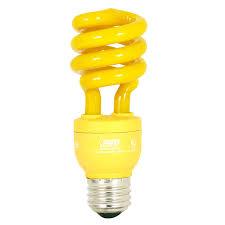 feit electric esl13t bug 13 watt compact fluorescent mini twist