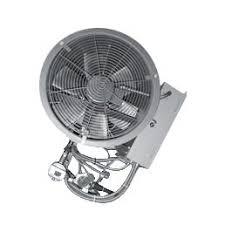Overhead Door Heaters Door Heaters Berner