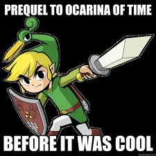 Cap Memes - minish cap memes quickmeme