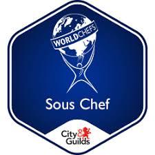 logo chef de cuisine worldchefs