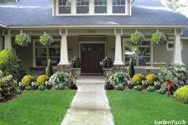 Home Landscaping Design Online Craftsman Style Homes Pictures Craftsman Style Home