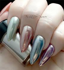 silver nails for christmas www sbbb info