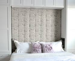 how do you make an upholstered headboard diy upholstered headboard