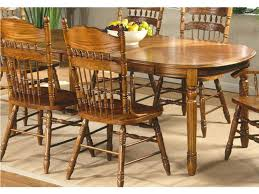solid oak round dining table 6 chairs oak dining table 6 chairs artcercedilla com