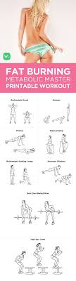easy workout plans at home easy workout plan for weight loss