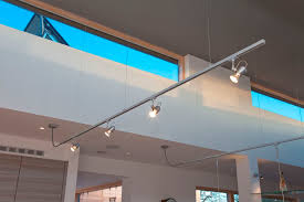 Drop Ceiling Track Lighting Suspended Ceiling Track Lighting Stylish Suspended Track Lighting