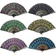 folding fans bulk hljgift folding held fans bulk for women pack of 10 mixed
