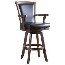 mesmerizing bar stools with backs and arms high definition decoreven