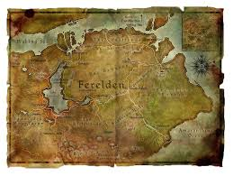 thedas map ferelden distances warden s vigil wiki fandom powered by wikia