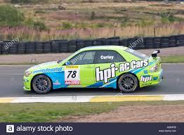 lexus of fife ian curley gbr lexus is200 dunlop btcc british touring car stock