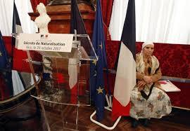 demande de naturalisation par mariage naturalisation le parcours du combattant libération