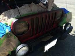 plasti dip jeep cherokee plasti dip jeep jeep car show