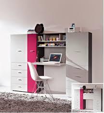 bureau pour garcon bureau pour fille visuel 8 6 1 14 blanc authentic style