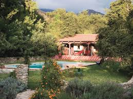 chic spanish revival bungalow surrounded homeaway ojai