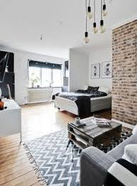 Interior Design Studio Apartment A Teeny Tiny Scandinavian Studio Apartment Gravity Home Studio