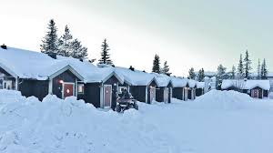 lapland by dog sled 3 days 2 nights nordic visitor
