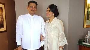 profil sosok jokowi putri jokowi akan menikah november nanti ini sosok calon suaminya