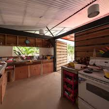tropical kitchen design modern tropical kitchen design ideas as