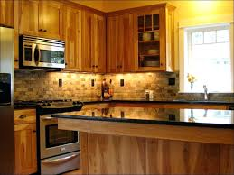 knotty hickory cabinets kitchen knotty hickory cabinets smartqme com