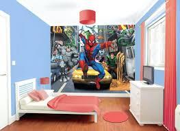bedroom ideas trendy boys spiderman bedroom ideas for home design