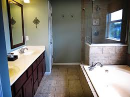 Bathroom Before And After by Remodelaholic Master Bathroom Before After And Everything In