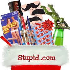 fun stocking stuffers funny stocking stuffers for adults from stupid com
