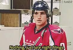 Ovechkin Meme - brad richards hockey gif find share on giphy