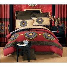 Asian Bedding Set Bedding Sets King Size Asian Caligraphy Wisdom Bedding