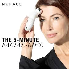 nuface trinity red light reviews nuface trinity toning device contours and anti aging