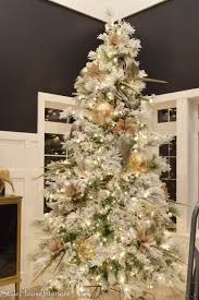 Tree Branch Home Decor How To Decorate Your Christmas Tree Like A Pro Style House