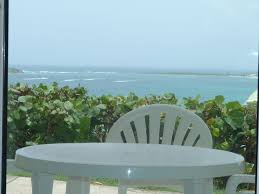 2 rooms of 100 m2 panoramic sea view to the residence mont vernon