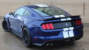 cost of ford mustang ford mustang shelby gt350 demand pushing up prices