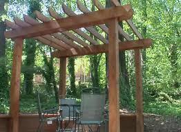pergola timber frame plans beautiful pergola design plans free