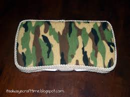 camo baby shower it s always craft time camo baby shower gift
