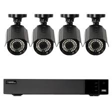 amazon black friday presales amazon com q see surveillance system qth83 4cn 2 8 channel hd