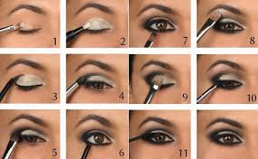 What Colors Look Good With Green What Color Eye Makeup Should I Wear With Green Eyes Mugeek