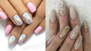 easy and cute nail designs youtube
