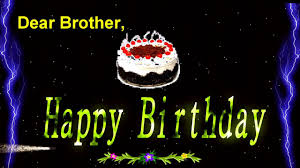 happy birthday greeting ecard for
