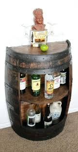 whiskey barrel table for sale whiskey barrel furniture vintage whiskey barrel table and chairs set