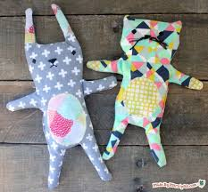 the 25 best animal sewing patterns ideas on pinterest sewing