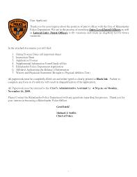finance officer cover letter sample job and resume template