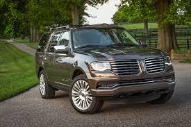 Lincoln Navigator 2015 Interior First Drive 2015 Lincoln Navigator