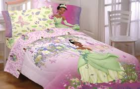 Product Princess And The Frog Sheets